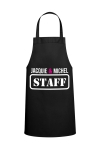 Tablier J&M - STAFF