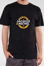 T-shirt J&M n°3 (taille XL 3XL)