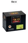 50 préservatifs Sico GRIP