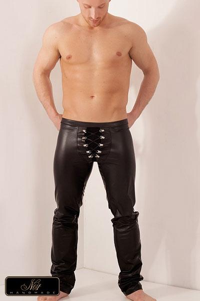 Pantalon lacé Hunt